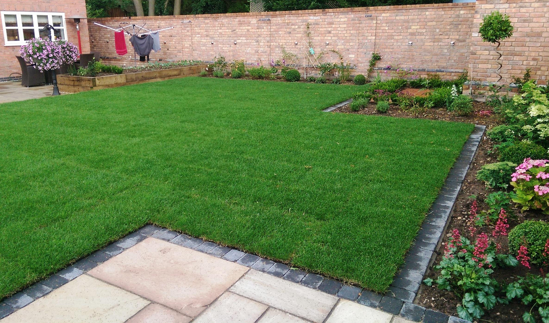 greenspace_garden_design_leicester_ blaby (6) | Leicester ...